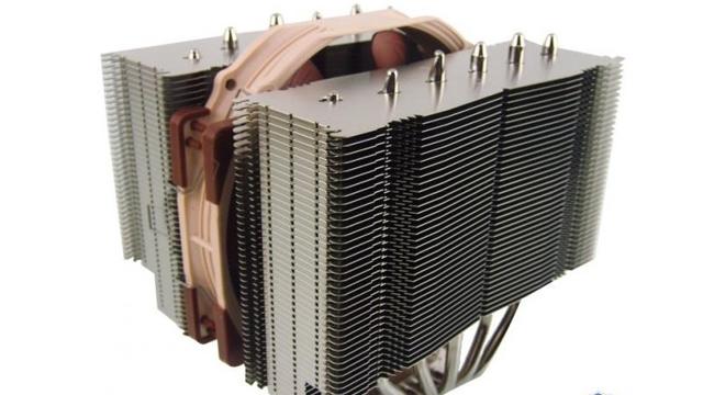 Noctua NH-D15S: The cooler for hardware connoisseurs