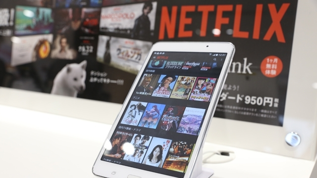 Netflix all-set to open shop in India