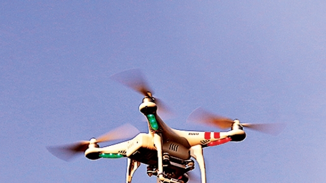 Hyderabad: Drones banned post terror attack warning by IB