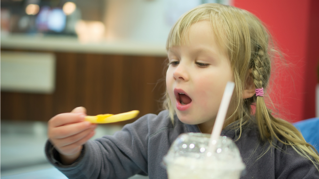 Comprehensive analysis adds to mounting evidence for reducing kids' exposure to junk food ads
