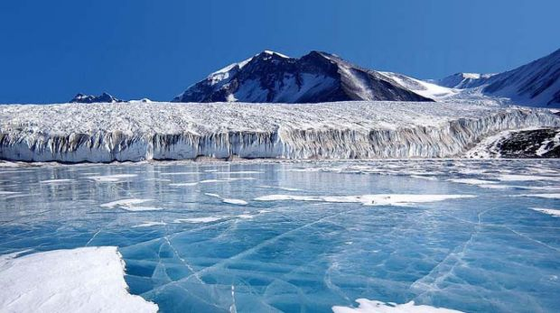 Planning holiday? Try Antarctica!