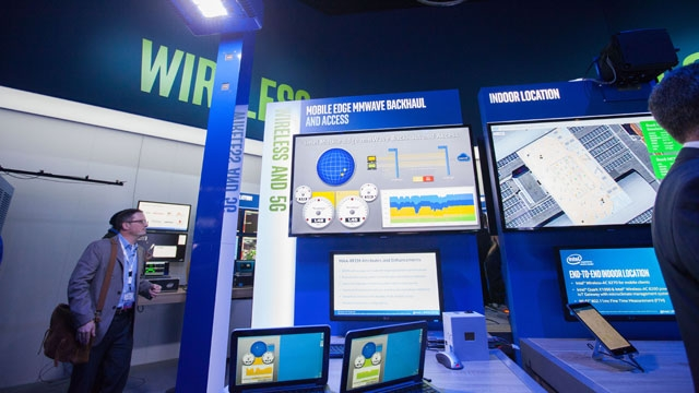 Intel lays out its 5G cellular plans to fuel the future of connected devices