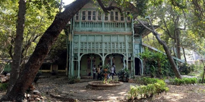 Kipling to Jinnah: Mumbai's crumbling colonial homes