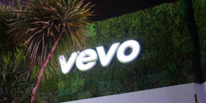 Music Video Service Vevo Aims to Launch Paid Service