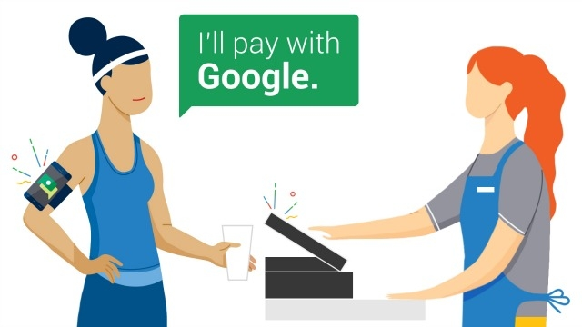 Google launches 'Hands Free' app, a digital wallet that can stay in pockets