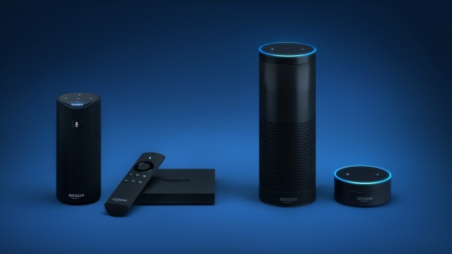 Amazon is targeting smart homes, adds devices to 'Alexa' family