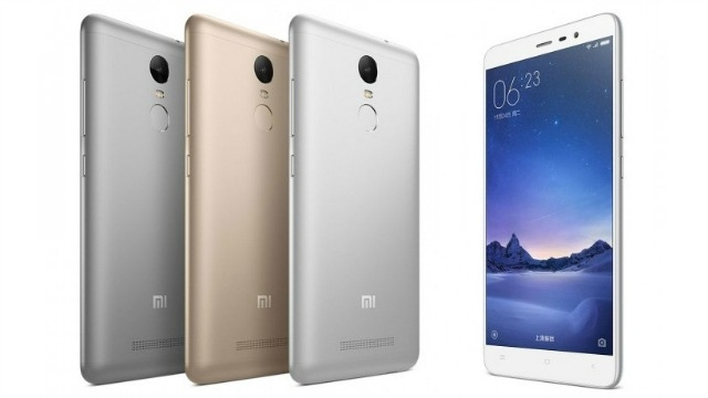 The Redmi Note 3 goes on sale today, here's all you need to know