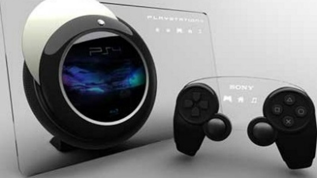 Sony working on 'PlayStation 4.5′