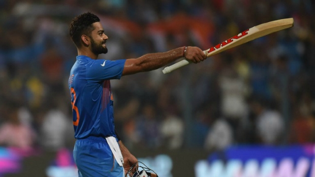 World T20 India v/s Pakistan: I relish scoring on tough wickets, says Kohli