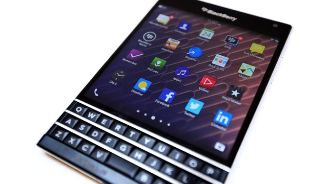 Facebook to withdraw BlackBerry support