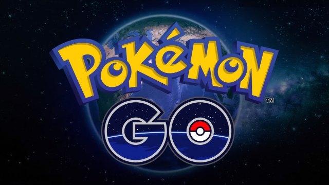 'Pokémon Go' involves monuments, places of interest