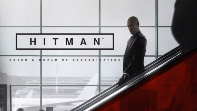 Hitman is great but flawed