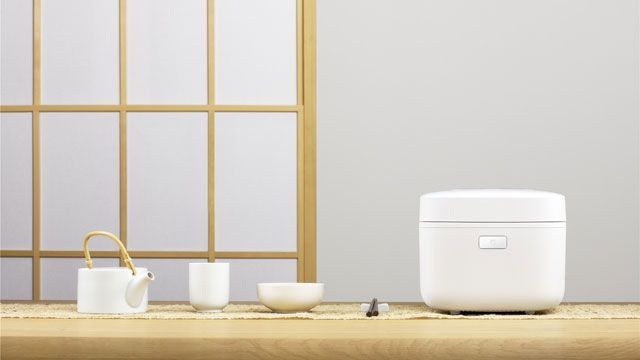 Xiaomi launches a WiFi-enabled smart cooker under their new 'Mi Ecosystem' sub-brand