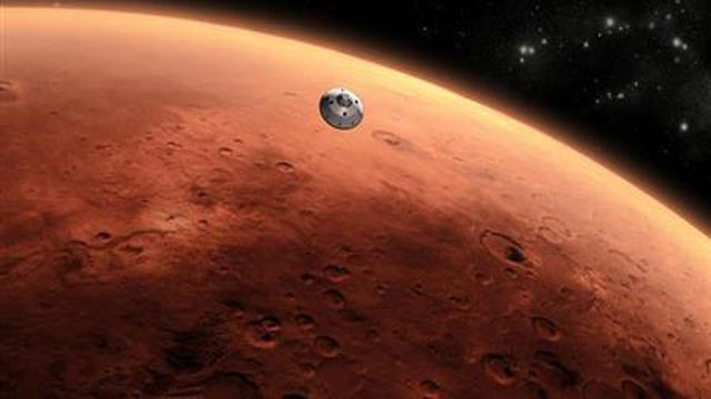 Nasa's JPL working on manned mission to Mars: Scientist