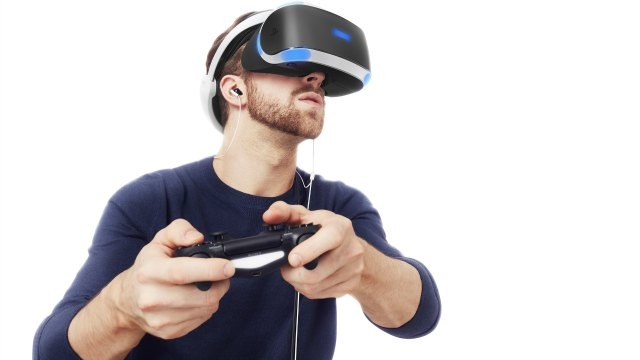 Playstation VR could possible be compatible with PC, challenging Oculus Rift