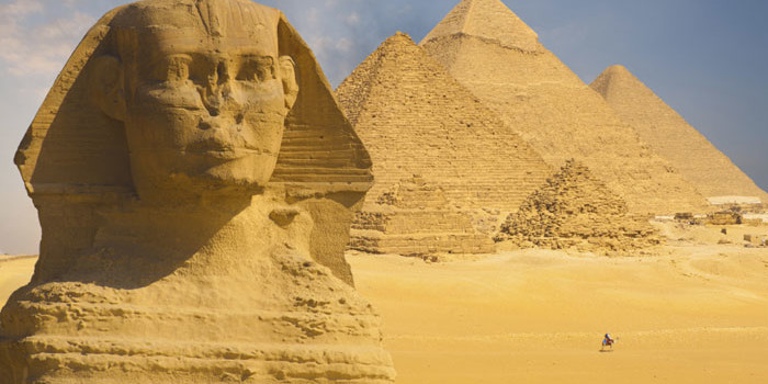 Egypt – This travel guide will help you know more about the land of pyramids