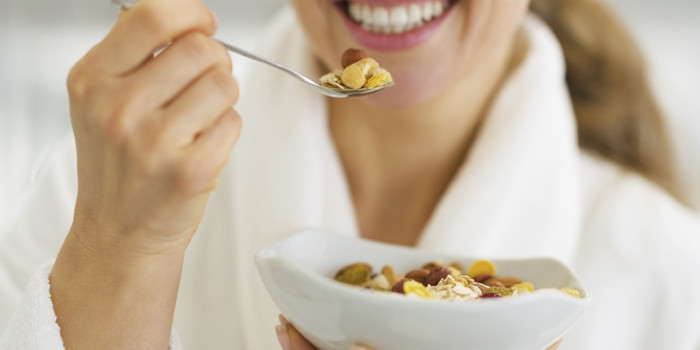 Five easy breakfast recipes for quick weight loss!