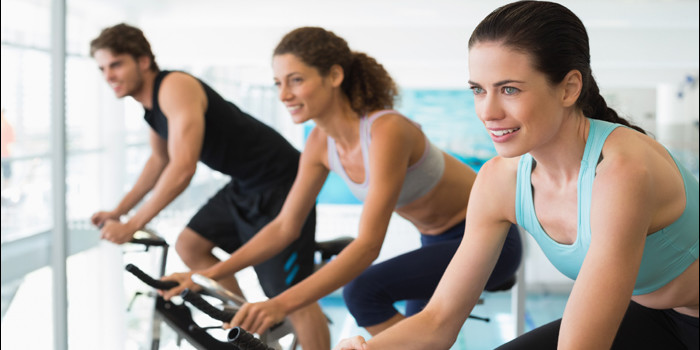 Now, workout wherever, whenever using a fitness pass
