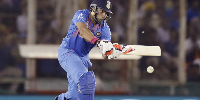 ICC World T20: India skipper MS Dhoni will be hoping for availability of Yuvraj Singh in crunch West Indies tie