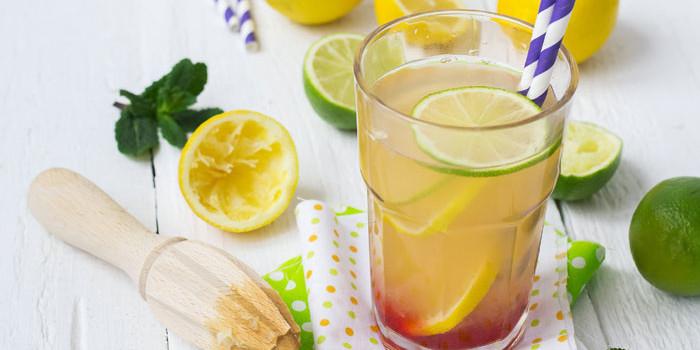 Make low sugar, high fibre fruit juice at home