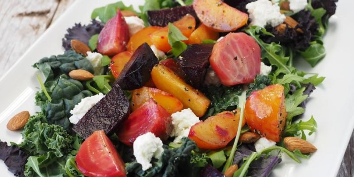 Vegetarians have reduced risk of developing prostate cancer
