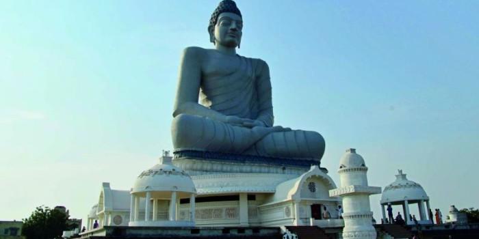 Amaravati to be main attraction