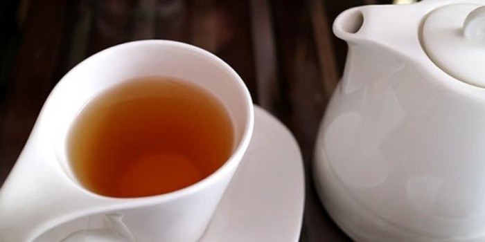 Daily cup of tea may lower heart attack risk: study
