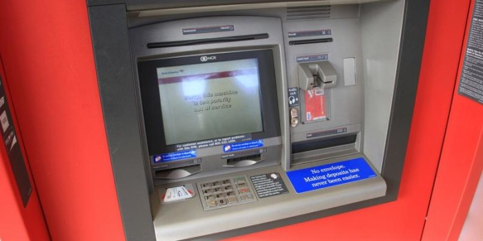 HOW DO THEY MAKE IT: ATM Machines