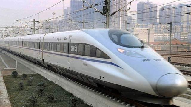 Mumbai-Ahmedabad bullet train will need 100 trips daily to be financially viable: Study