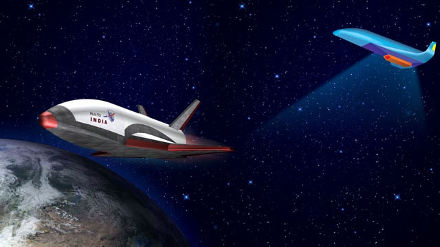 ISRO to flight-test new generation reusable launch vehicle RLV-TD next month-end