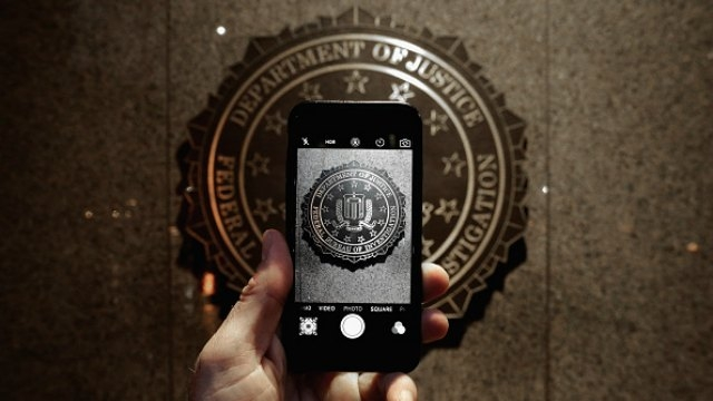 FBI paid under a million dollars to unlock San Bernardino iPhone: sources