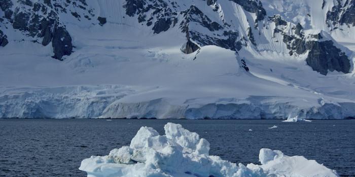 Antarctic melt can double sea-level rise
