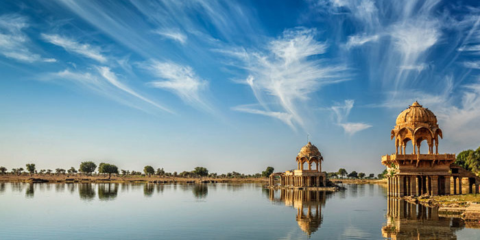 5 coolest places in Rajasthan, we bet you can't skip!