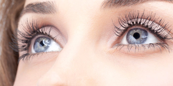 Want healthy eyes? Try these five superfoods!