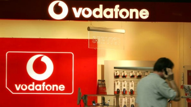 Vodafone wants to buy more spectrum to increase network