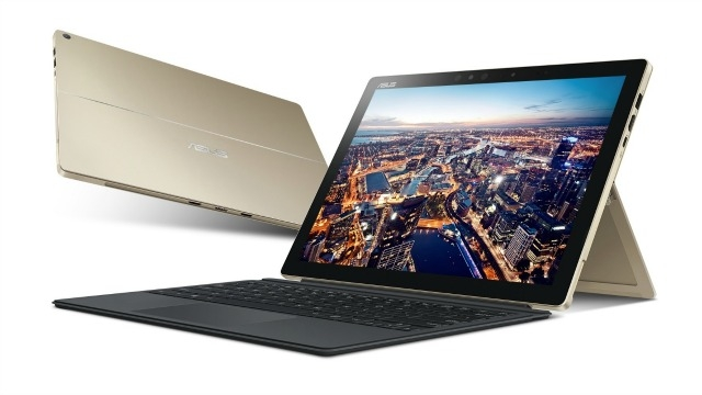 Asus unveils new thin and sleek laptops at Computex 2016