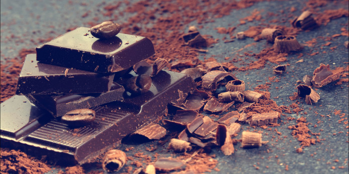 Soon, enjoy the sinful taste of low-fat chocolate that will melt in your mouth!