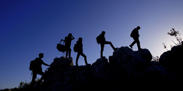 Uttarakhand turns to trekking to boost tourist footfalls