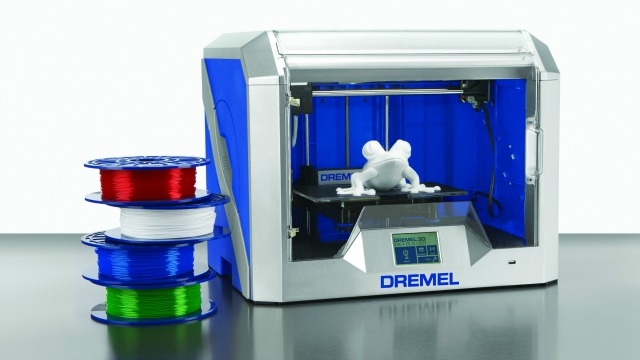 Dremel unveils next-generation 3D printer