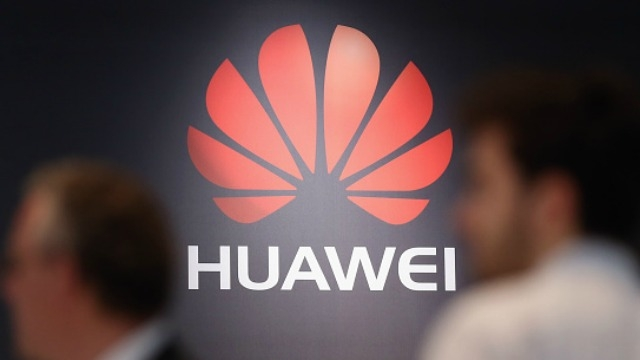 Huawei is reportedly working on its own mobile OS
