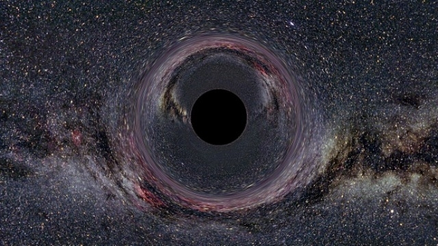 Gravitational waves can reveal how black holes are born