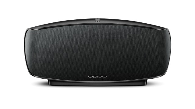 OPPO Digital launches Sonica Wi-Fi Speaker in India at Rs 29,999