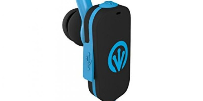 ifrogz FreeRein Reflect review: Nifty bluetooth earphones for runners