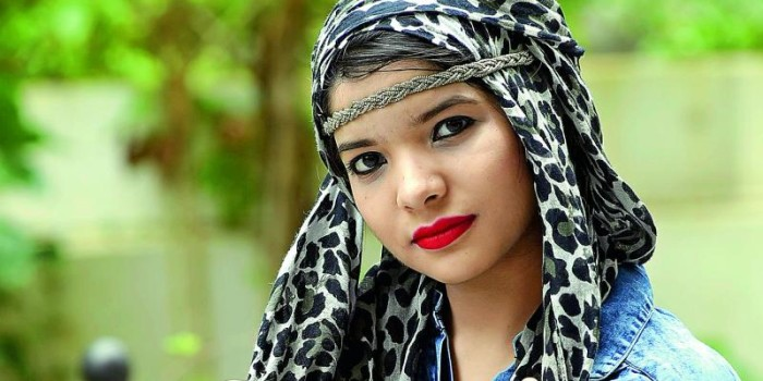 Style statement with Hijabs