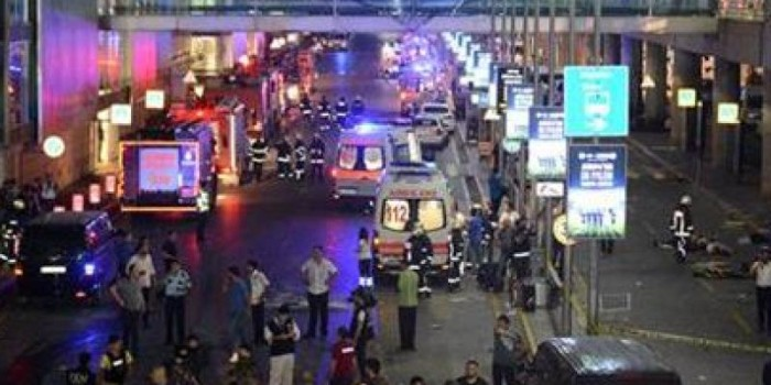 Istanbul airport blast: 36 killed, 147 injured in suspected ISIS attack