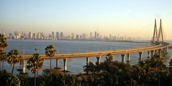 Mumbai's Worli is new millionaire's backyard
