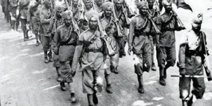 6 Indian war heroes honoured in UK digital archive