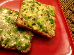 Ramdan Special-Garlic cheese toast recipe