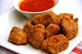 Ramdan Recipe-chicken nuggets recipe, how to make chicken nuggets at home