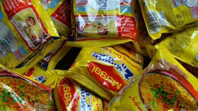 Maggi brings sheen back at Nestle but its other products are struggling